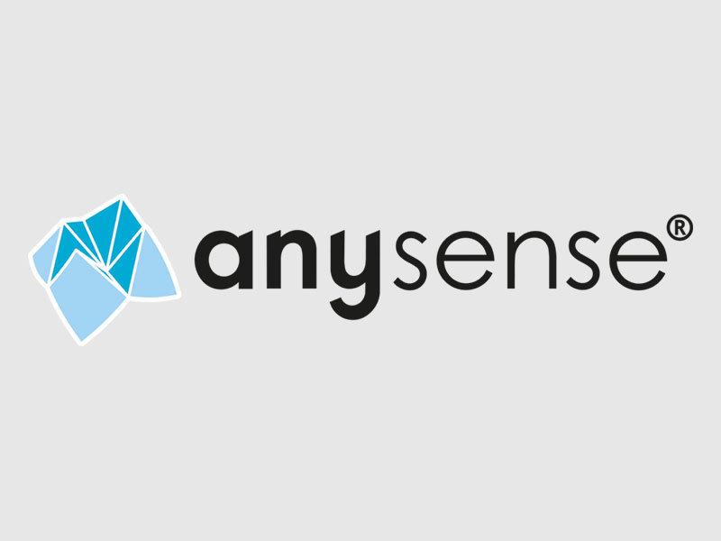 Anysense simpelt logo