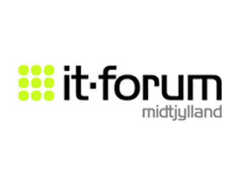 IT forum banner