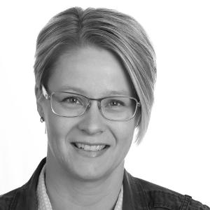 Tina Jensen