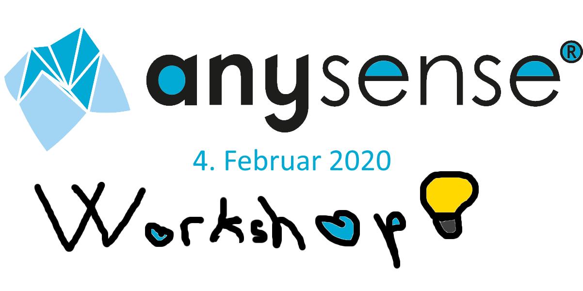 Anysense Workshop