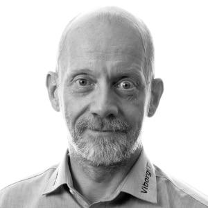 Leif Møller - Ejer af Anysense mobil app